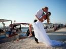 Svatba v Řecku, svatba na oko