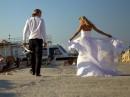 Svatba na oko na ostrově Zakynthos