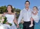 Svatba na Skopelosu - Mamma Mia