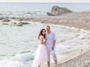Svatba v Řecku, Lefkada