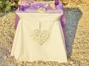 Obřadní stolek Lefkada
