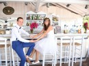 Svatba na ostrově Skopelos Mamma Mia