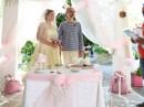 Svatební obřad na Skopelosu, Řecko