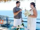 svatba v zahraničí, Řecko