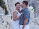 svatba v zahraničí, ostrov Zakynthos