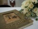 svatba v kostele, Řecko