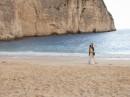 Svatby na pláži Navagio, Řecko