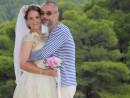 Svatba v Řecku, ostrov Skopelos