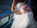 Svatba na ostrově Mamma Mia, Skopelos, Řecko