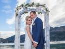 Svatba na Lefkadě, Řecko