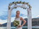 Svatba v Řecku, ostrov Lefkada
