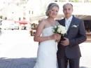 Svatba v kostele, Řecko, Zakynthos