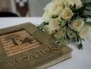 Církevní svatba v Řecku