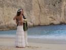 Navagio, svatba v Řecku, Zakynthos