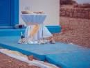 Svatba na řeckém ostrově Kos