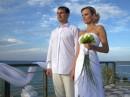 Svatební obřad Zakynthos