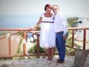 Svatba v Řecku, ostrov Zakynthos