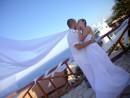 Svatba v Řecku - Zakynthos