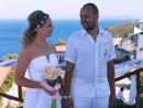Svatba v zahraničí - Zakynthos