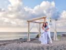 Svatba na ostrově Lefkada