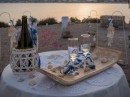 Obřadní stolek, ostrov Kos
