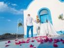 Svatební obřad, ostrov Kos