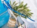 Svatební dekorace, Kos, Řecko