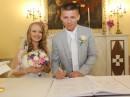 Katolická svatba, Zakynthos