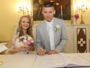 Církevní, katolická svatba, Řecko