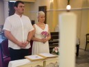 Katolická svatba Zakynthos