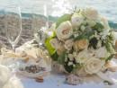 Svatba na Lefkadě, pláž Kathisma