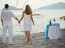 Svatba Cameo, Řecko, Zakynthos
