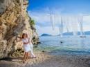 Svatba na Cameo, ostrov Zakynthos