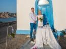 Svatba na Kosu, Kaplička St.Stefanos