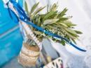 Svatba na řeckém ostrově Kos, St.Stefanos