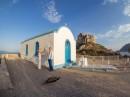 Svatba v Řecku, ostrov Kos, kaplička St.Stefanos