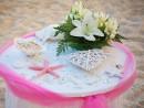 Svatba na řeckém ostrově Zakynthos, pláž Navagio