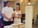 Církevní katolická svatba v Řecku, Zakynthos