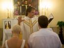 Církevní svatební obřad, Zakynthos