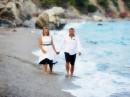 Svatba na řeckém ostrově Skopelos, Řecko