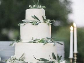 Svatba v Řecku v rustic stylu