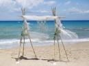 Svatba v Řecku n ostrově Zakynthos