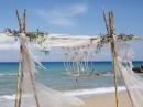 Svatební brána, Zakynthos
