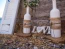 Svatební dekorace, Kos
