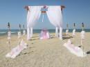 Svatba na Krétě, svatba na pláži, Řecko