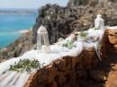 Svatební dekorace - rustic styl, ostrov Kréta