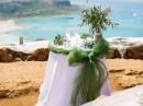 Svatební dekorace, Kréta