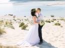 Svatba v Řecku na ostrově Kréta