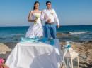 Svatba na ostrově Kos