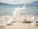 Svatba na ostrově Zakynthos